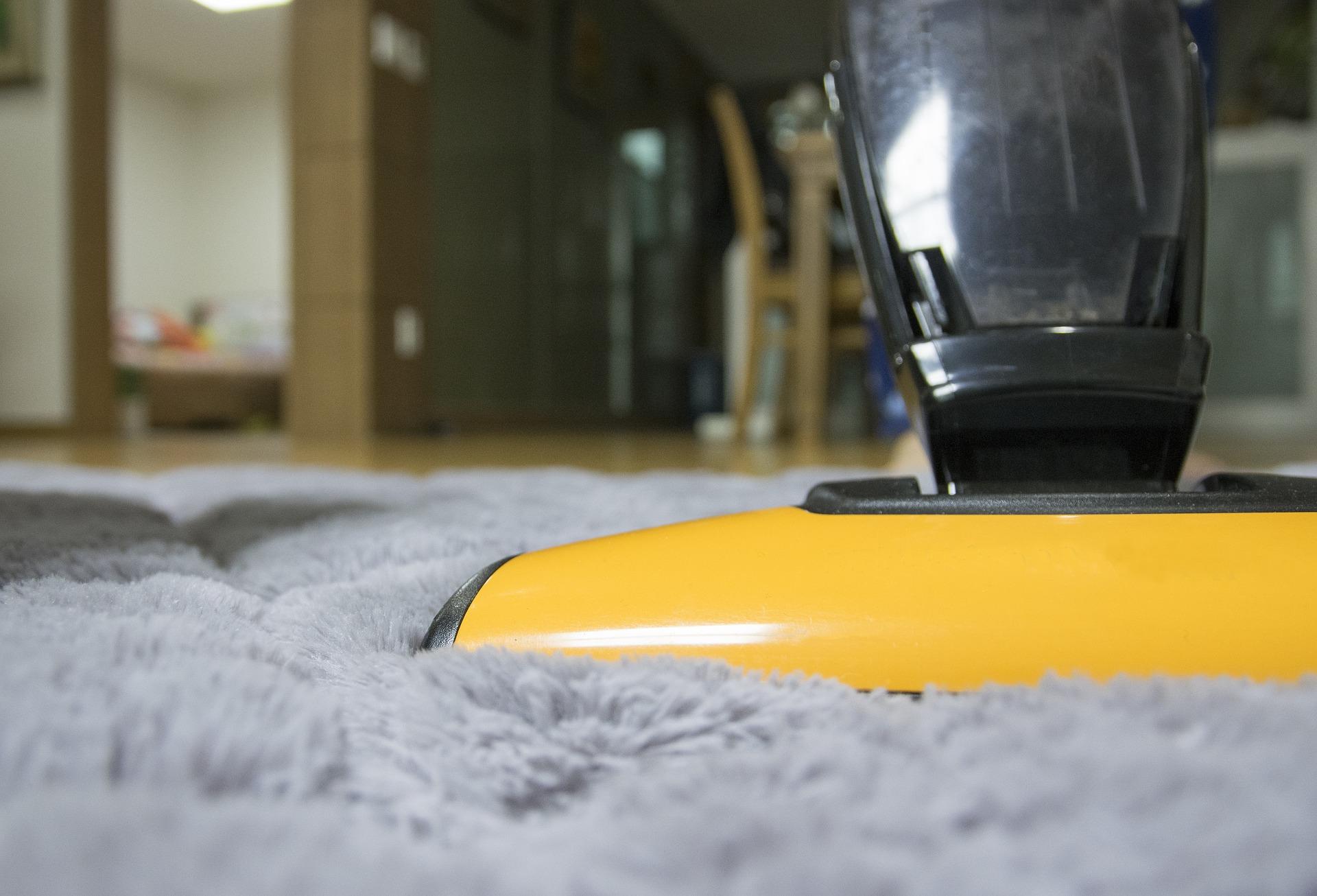 Carpet Cleaning Rockhampton | Ultimate Restoration Services