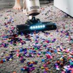 Vacuuming vs. Professional Carpet Cleaning